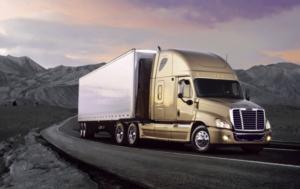 Class A - M.E.L.T Commercial Truck Driving Program
